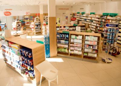 A17 pharmacie